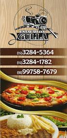 ESTAÇÃO DA GULA Restaurante e Pizzaria