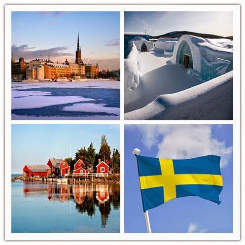Suède VPN Gratuit