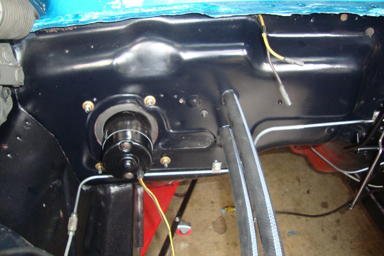 1965 Buick Riviera Vacuum Diagram Wire Data Schema Wiring For 1964 Part 2 Mustang Dash 1963 1971