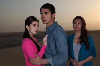 Kung Ako'y iiwan Mo Final Episode Airs November 16, Ends After 7 Months