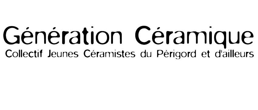 Génération Céramique
