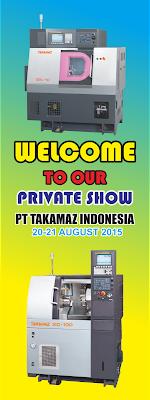 PT Takamaz Indonesia