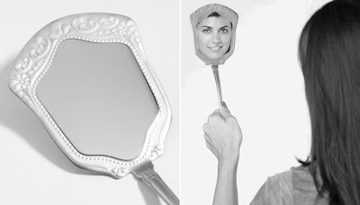Unusual and Creative Mirror Designs (15) 7