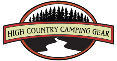 High Country Camping Gear Blog