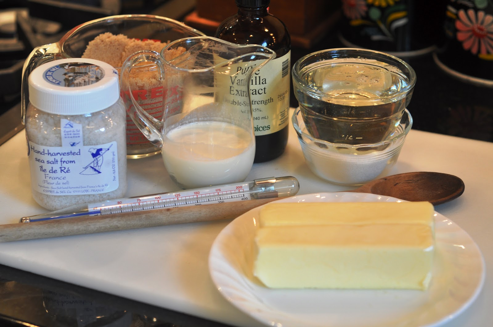 Serendipity Refined Blog: Recipe: Salted Caramel ...