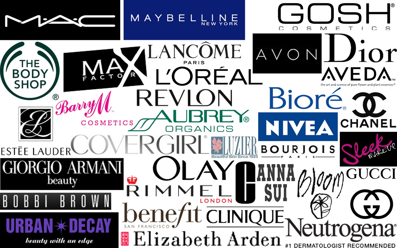 Where To Find Name Brand Makeup For Vidalondon
