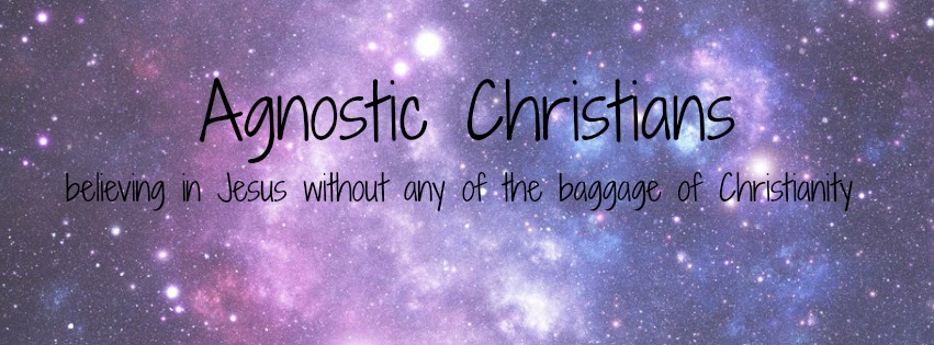 Agnostic Christians Facebook Group - Click to Join!