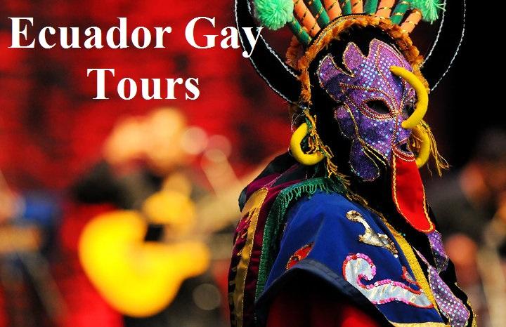 Turismo GAY en Ecuador