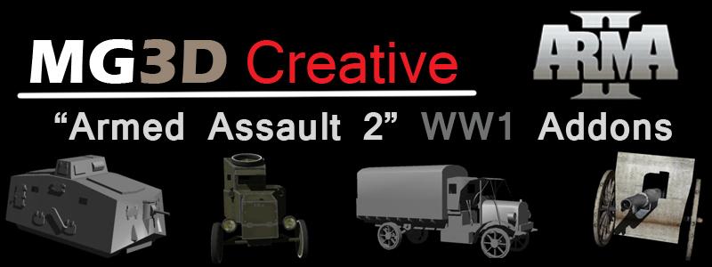 MG3D creative