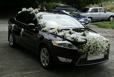 Decoracion de coches para boda parte 3 - Decoracion coche novia ...