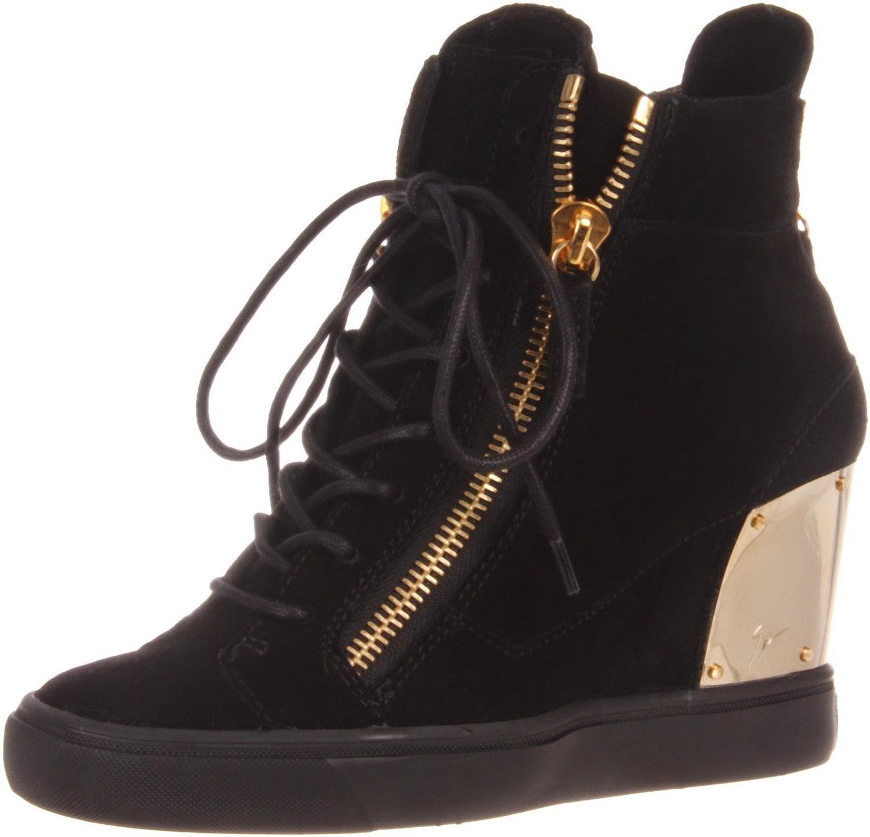 Giuseppe Zanotti Womens Sneaker