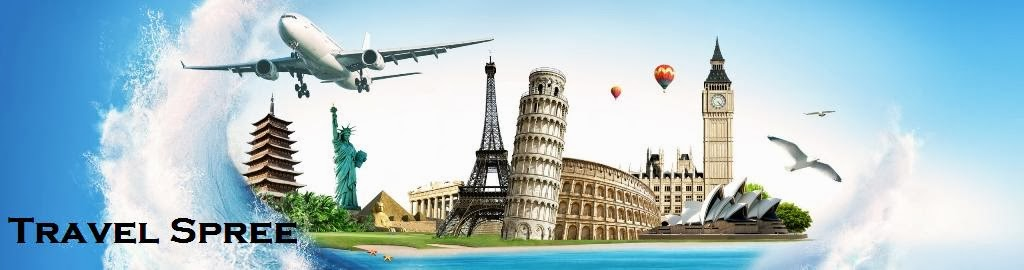 TravelSpree