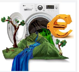 Truco n 1 para ahorrar en casa lavadora uno cada dia - Trucos para ahorrar dinero dia a dia ...