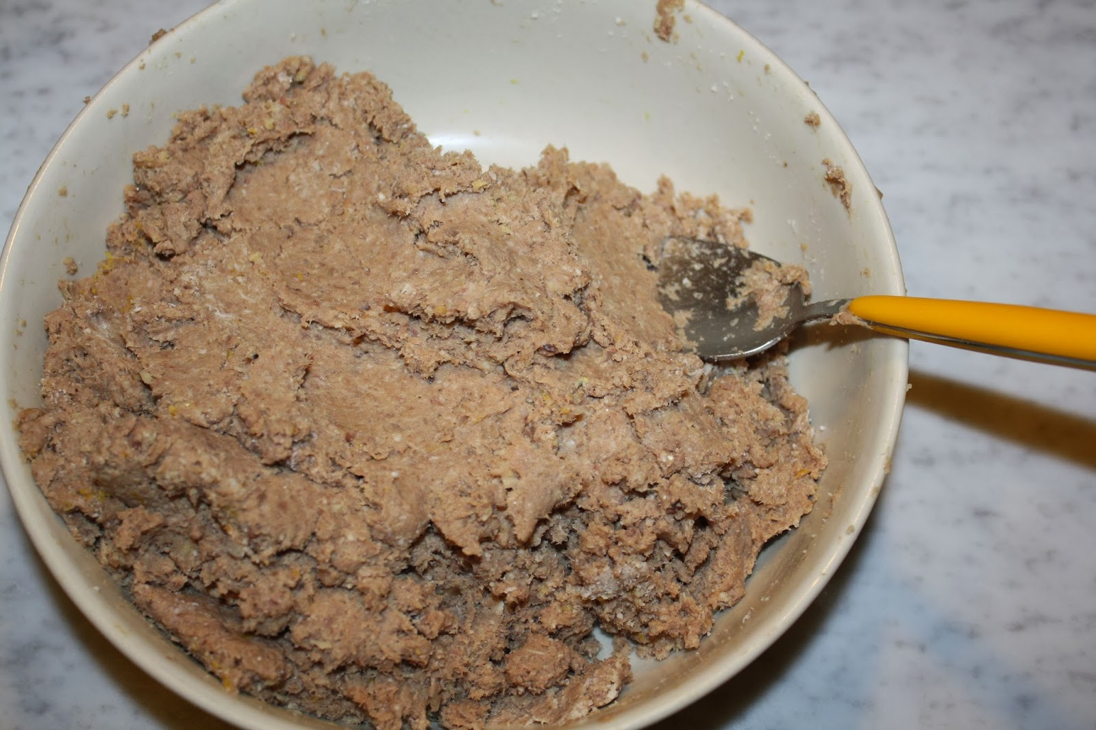 ricetta polpettine di carne