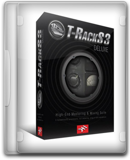 Capa Download T RackS3 Deluxe + Keygen (Completo) Poster