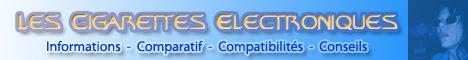Les Cigarettes Electroniques