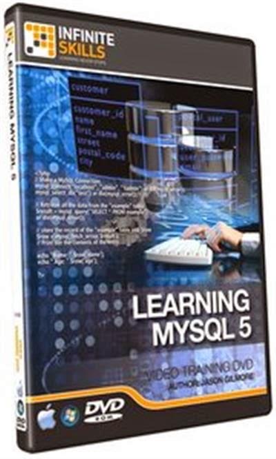 InfiniteSkills – Learning MySQL 5