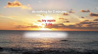 Website untuk meditasi online