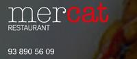 Restaurant Mercat