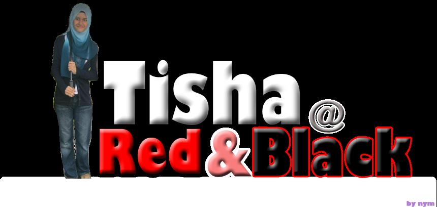 It's Me....Tisha!