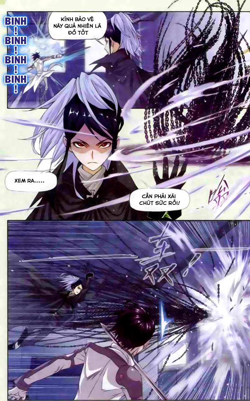 Dị Nguyên Kỷ Chap 2 - Next Chap 3 image 16