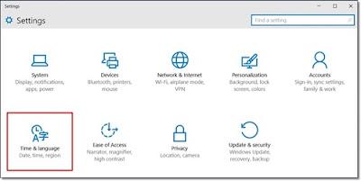 Windows 10 Nasıl Türkçe Yapılır?