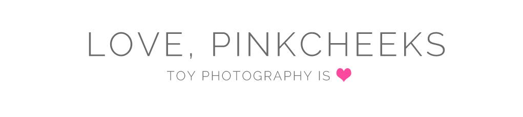 Love, Pinkcheeks