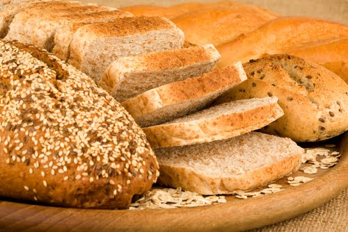 felie de paine calorii