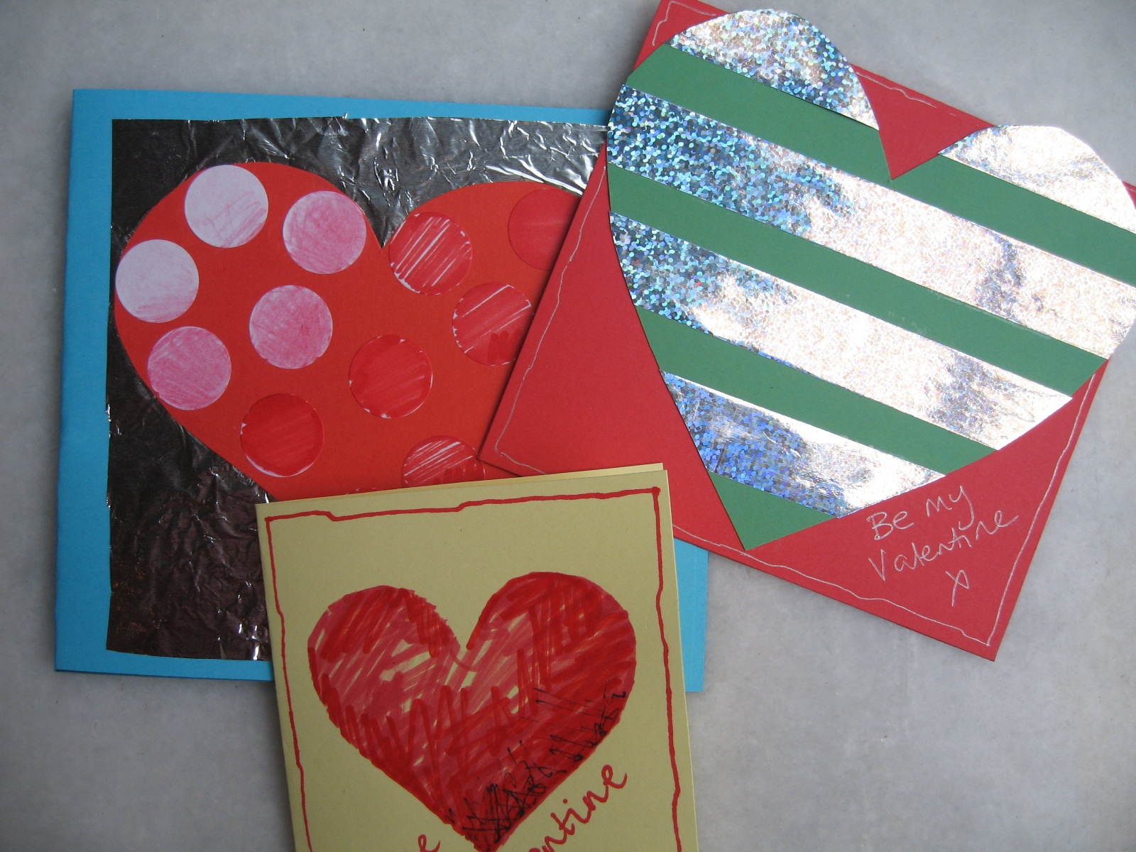 craft with jack valentine u0027s day cards easy ideas