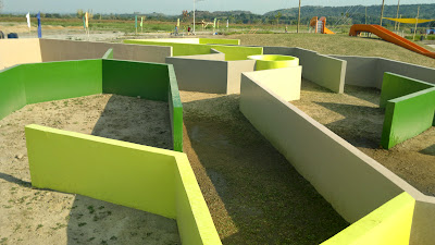 Sandbox, Under Development