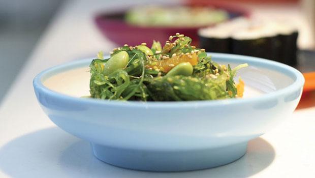 blue plate yo sushi