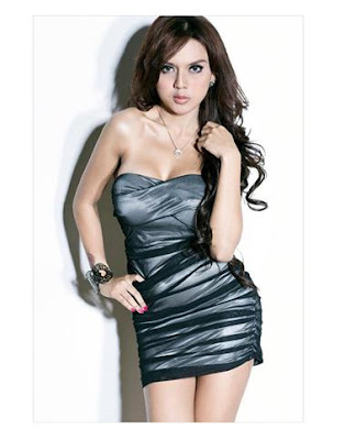 Foto Hot Angita Sari