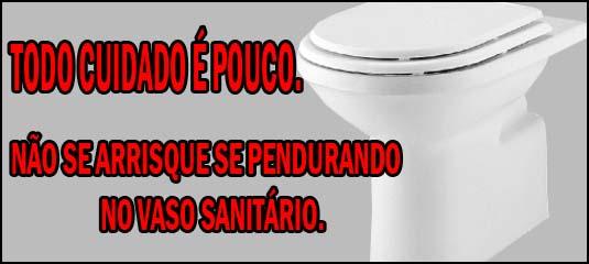 Acidentes   Vaso Sanit  Rio