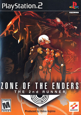 Zone of the Enders: The 2nd Runner (PS2) 2003