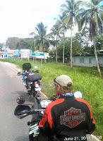 Panama June 2011