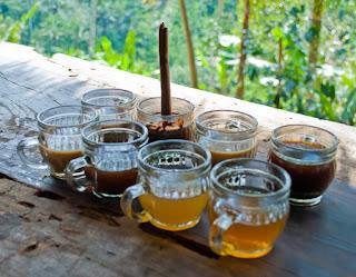 coffee Luwak - bali