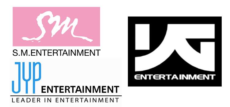 SM ,YG, JYP - K-POP, K-FANS