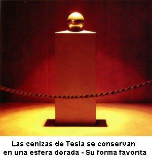Nikola Tesla fue asesinado por Otto Skorzeny