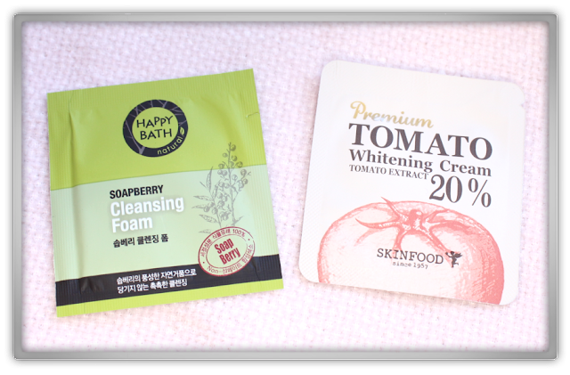 TonyMoly Tony Cafe Nail Color Haul Review #CN03 English Tea Latte #CN06 Red Peanut Butter