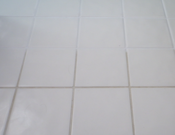 Sweetwater Style How To Clean Your Bathroom Tile Grout