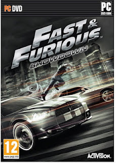 Game Pc Fast and Furious Showdown