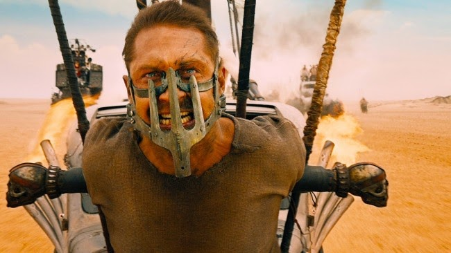 Mad Max: A harag útja / Mad Max: Fury Road [2015]
