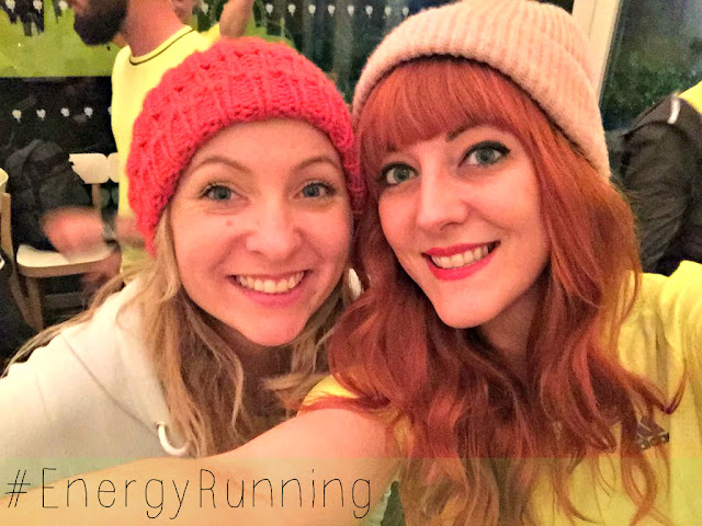 running blogger uk