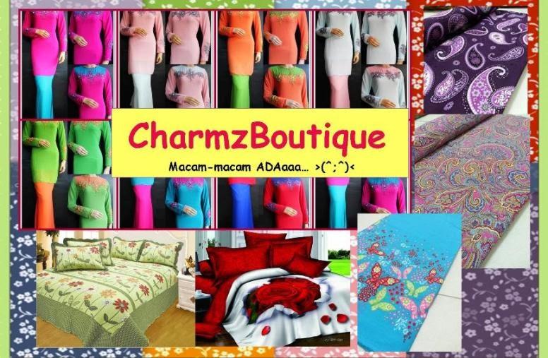 CharmzBoutique