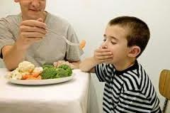 Cara Efektif Menambah Nafsu Makan Anak