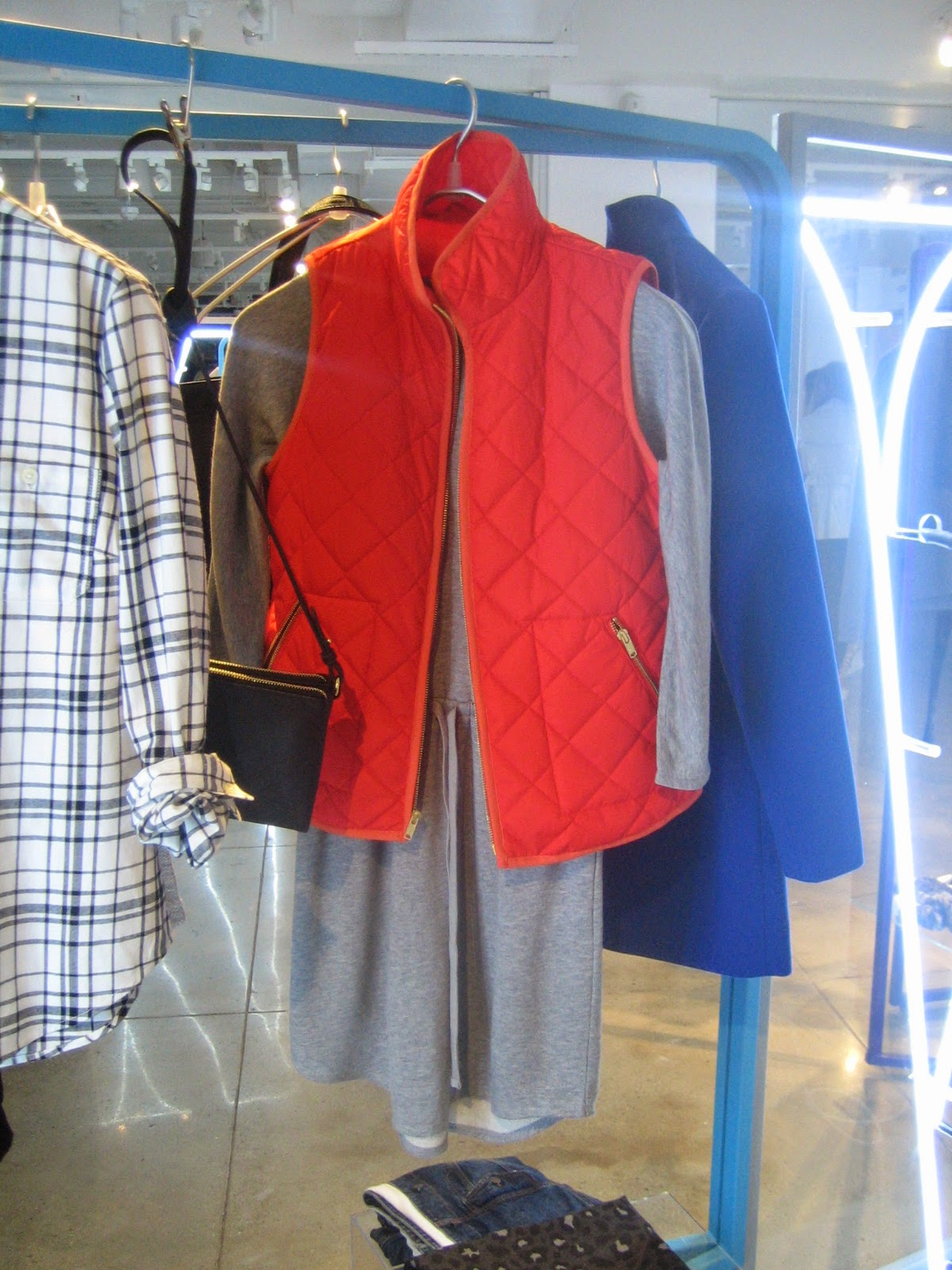 Market Appointment: Old Navy Fall 2014 Preview