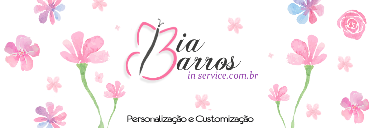 Bia Barros In Service