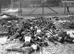 Concentration Camps' Deaths