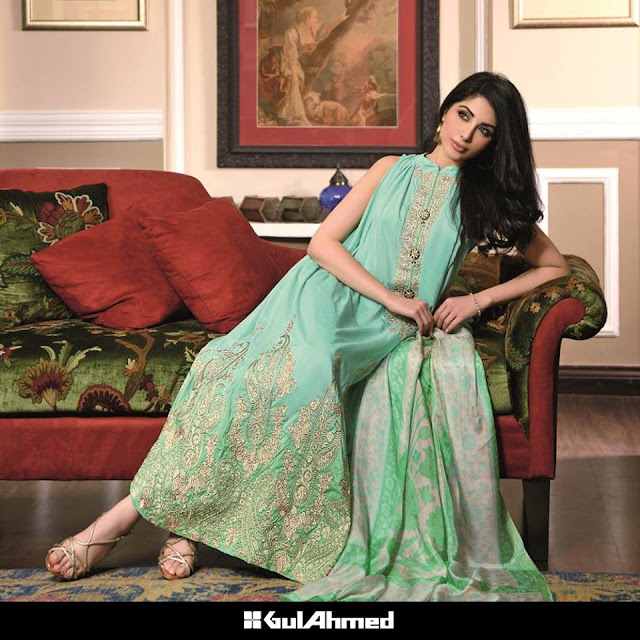 Gul Ahmed 'Yeh Hai Azaadi' Collection