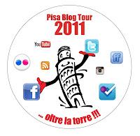 #pisablog11 il Pisa Blog Tour